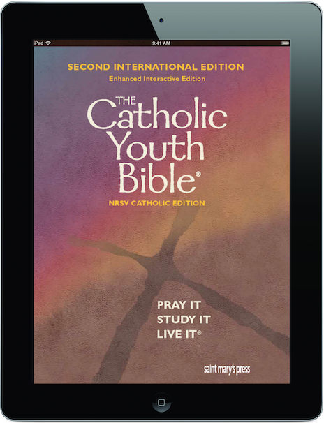 The Catholic Youth Bible® ‒ Second International Edition (NRSV)