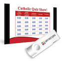 Catholic Quiz Show: