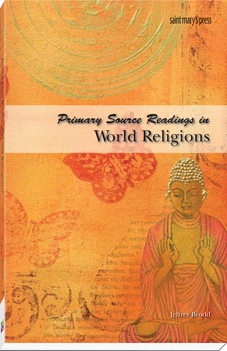 Primary Source Readings in World Religions