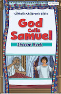 God Calls Samuel Student Book