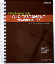 The Catholic Youth Bible Teacher Guide