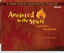 Anointed in the Spirit Candidate Handbook
