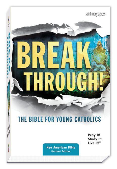 Breakthrough! NABRE