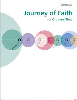 Journey of Faith for Ordinary Time (Student Workbook)