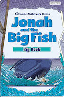 Jonah and the Big Fish Bible Big Book