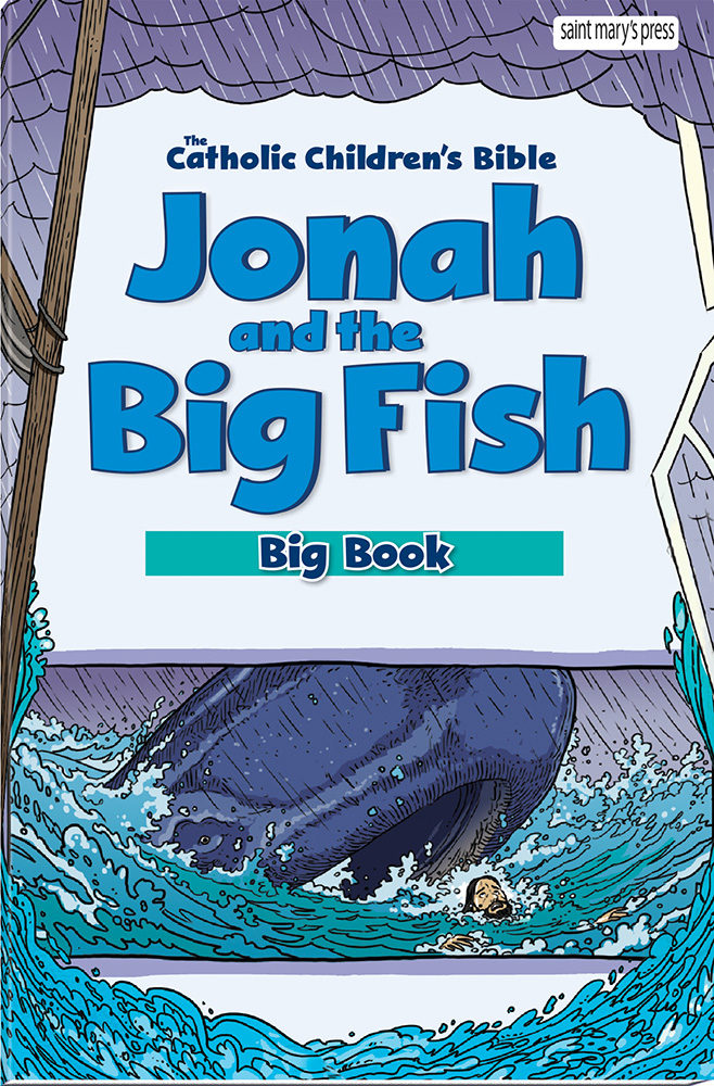 Bible study questions on the book of jonah