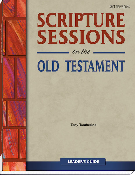 Scripture Sessions on the Old Testament (Leader's Guide)
