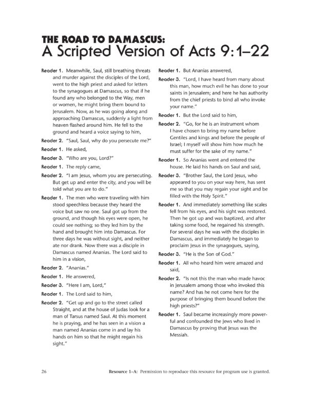 acts prayer model pdf kids