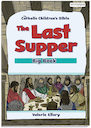 The Last Supper Bible Big Book