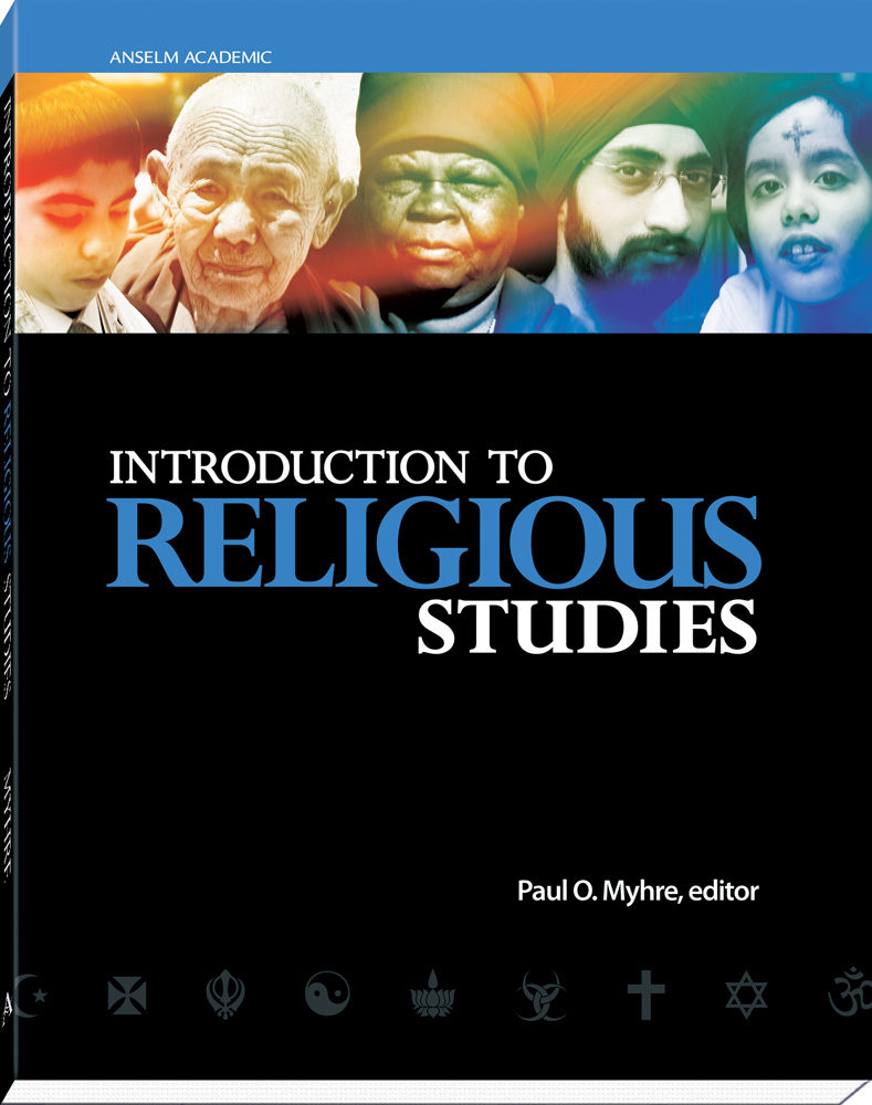 intro religion I purchased this book for a college religions of the world course i enjoyed the course and the book for an introductory course, it seemed to do the trick.