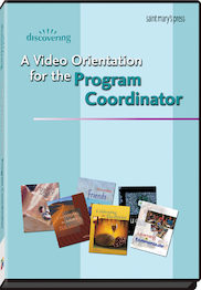 Discovering: A Video Orientation for the Program Coordinator