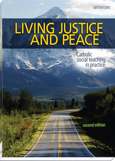 Living Justice and Peace (2008)